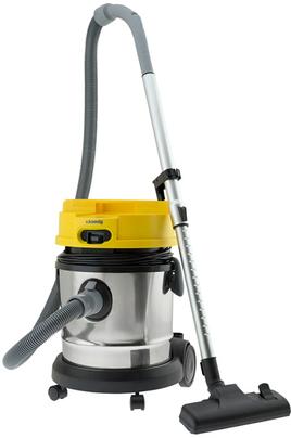 Aspirateur eau et poussiere H.koenig TC120