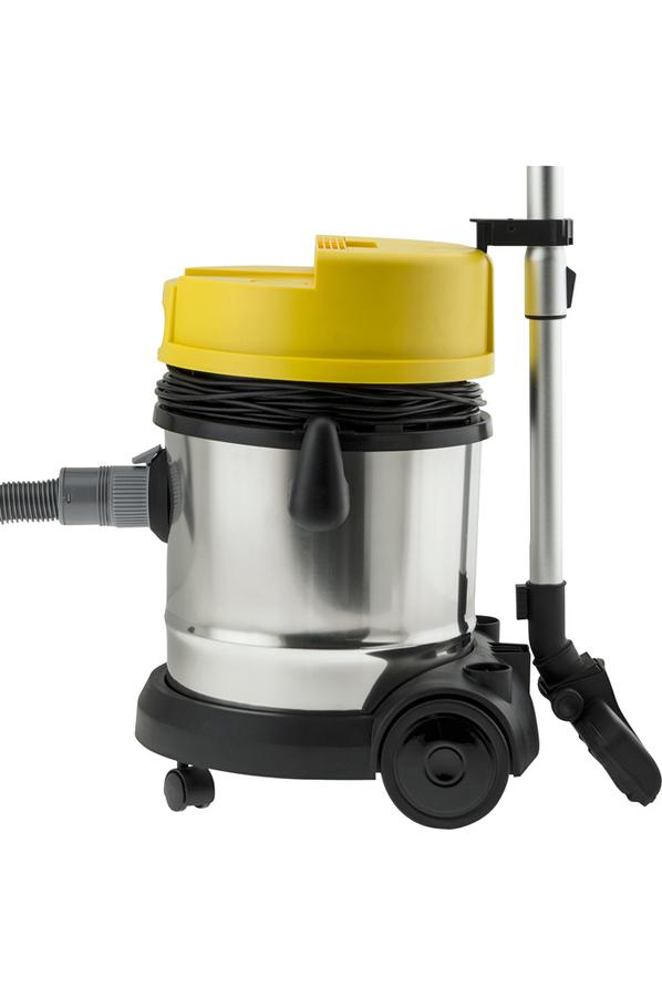 aspirateur eau et poussiere tc120 4288939 darty. Black Bedroom Furniture Sets. Home Design Ideas