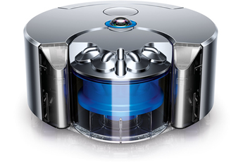Aspirateur robot 360 EYE Dyson