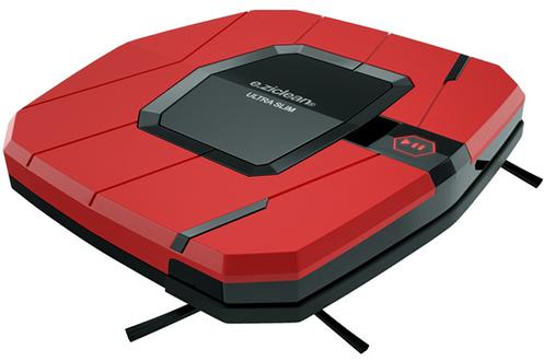 Autonome et Intelligent - Programmable 5 modes de nettoyage - Technologie CORNERT Silencieux : 65 dB de niveau sonore - Filtre HEPA 11 Ultra plat : 5.5 cm de hauteur - Télécommande