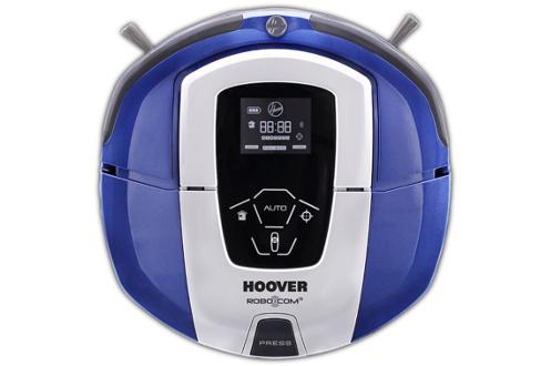 Aspirateur robot Hoover RBC050/1 ROBOCOM3