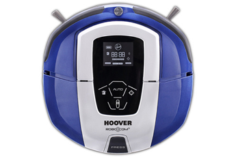 Aspirateur robot RBC050/1 ROBOCOM3 Hoover