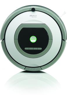 Aspirateur robot IROBOT ROOMBA 776P Irobot