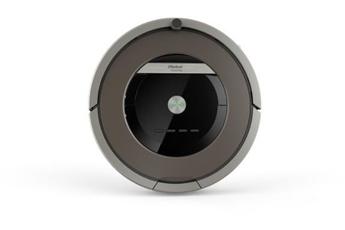 Aspirateur robot ROOMBA 870 Irobot