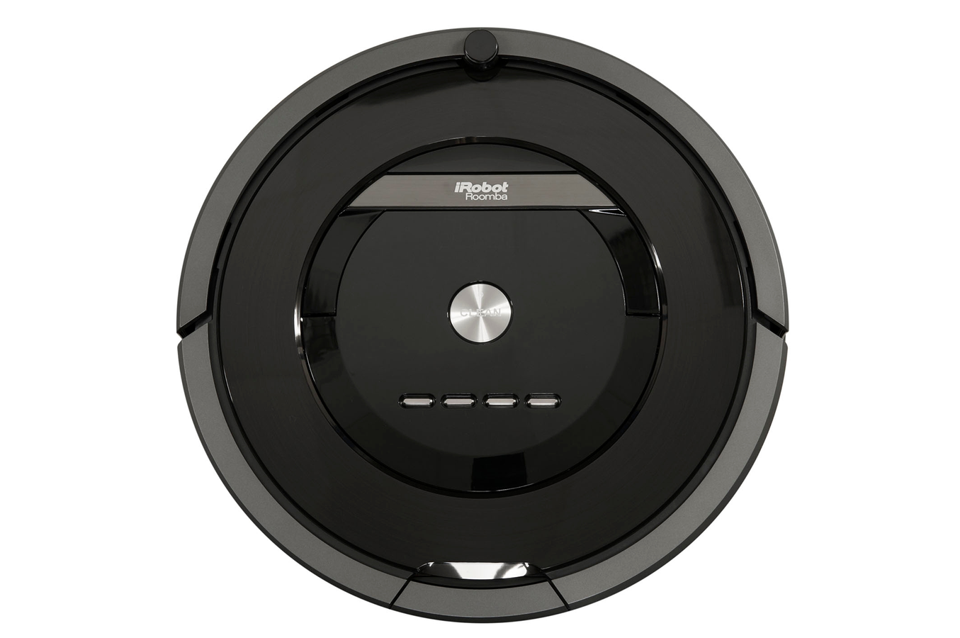 aspirateur robot irobot roomba 880 4000137 darty. Black Bedroom Furniture Sets. Home Design Ideas