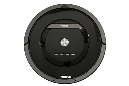 aspirateur robot irobot roomba 880 darty. Black Bedroom Furniture Sets. Home Design Ideas