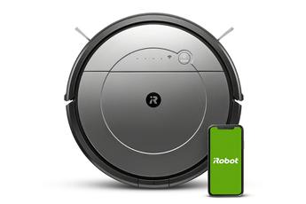 Aspirateur robot Irobot Roomba Combo