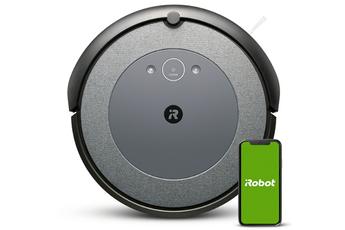Aspirateur robot Irobot ROOMBA I3158