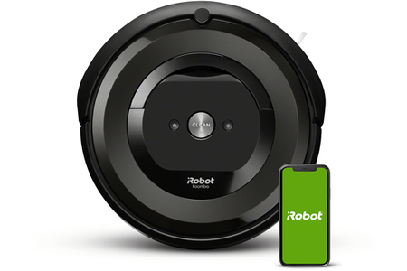 Photo de irobot-roomba-e5158