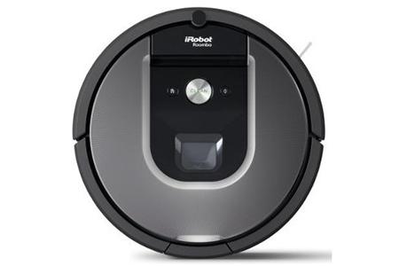 Roomba 960/966