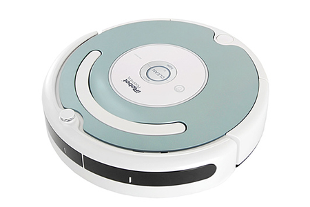aspirateur robot irobot roomba 521 roomba darty. Black Bedroom Furniture Sets. Home Design Ideas