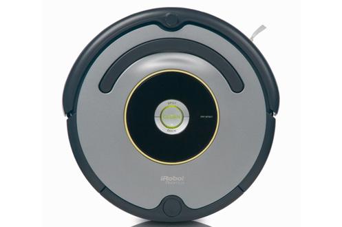 aspirateur robot irobot roomba 630 roomba 3628981. Black Bedroom Furniture Sets. Home Design Ideas