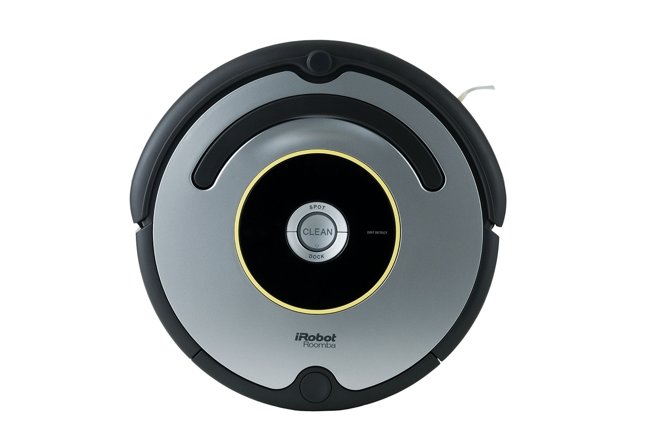 fiche technique aspirateur robot roomba. Black Bedroom Furniture Sets. Home Design Ideas