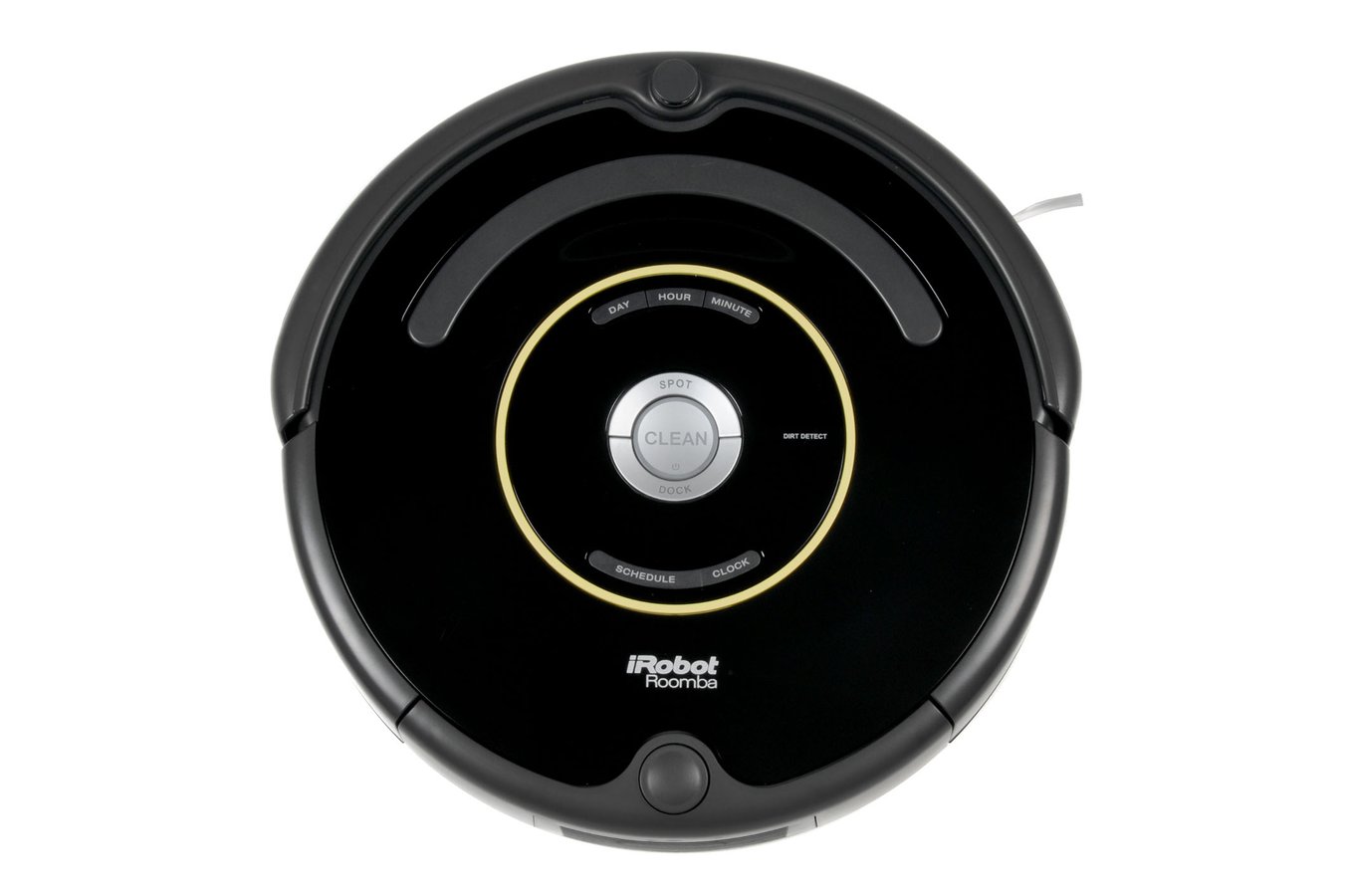 aspirateur robot irobot roomba 650 roomba 3628965 darty