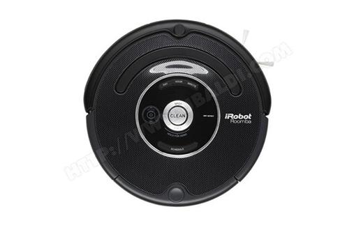 aspirateur robot Irobot-roomba-651
