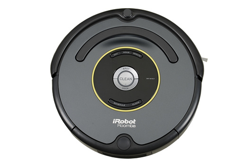avis clients pour le produit aspirateur robot irobot roomba 651. Black Bedroom Furniture Sets. Home Design Ideas
