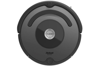 Aspirateur robot Irobot Roomba 676