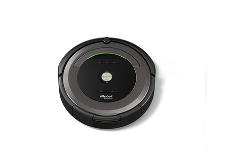 deal darty irobot roomba 681 darty. Black Bedroom Furniture Sets. Home Design Ideas