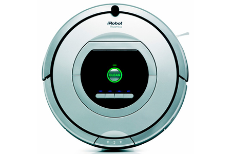 aspirateur robot irobot roomba 765 pet roomba darty. Black Bedroom Furniture Sets. Home Design Ideas
