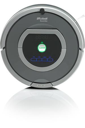 aspirateur robot irobot roomba 782 e darty. Black Bedroom Furniture Sets. Home Design Ideas