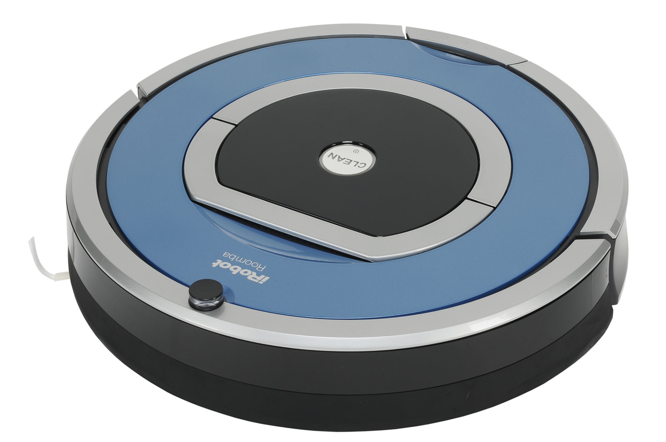 aspirateur robot irobot roomba 790 roomba 8851964 darty. Black Bedroom Furniture Sets. Home Design Ideas