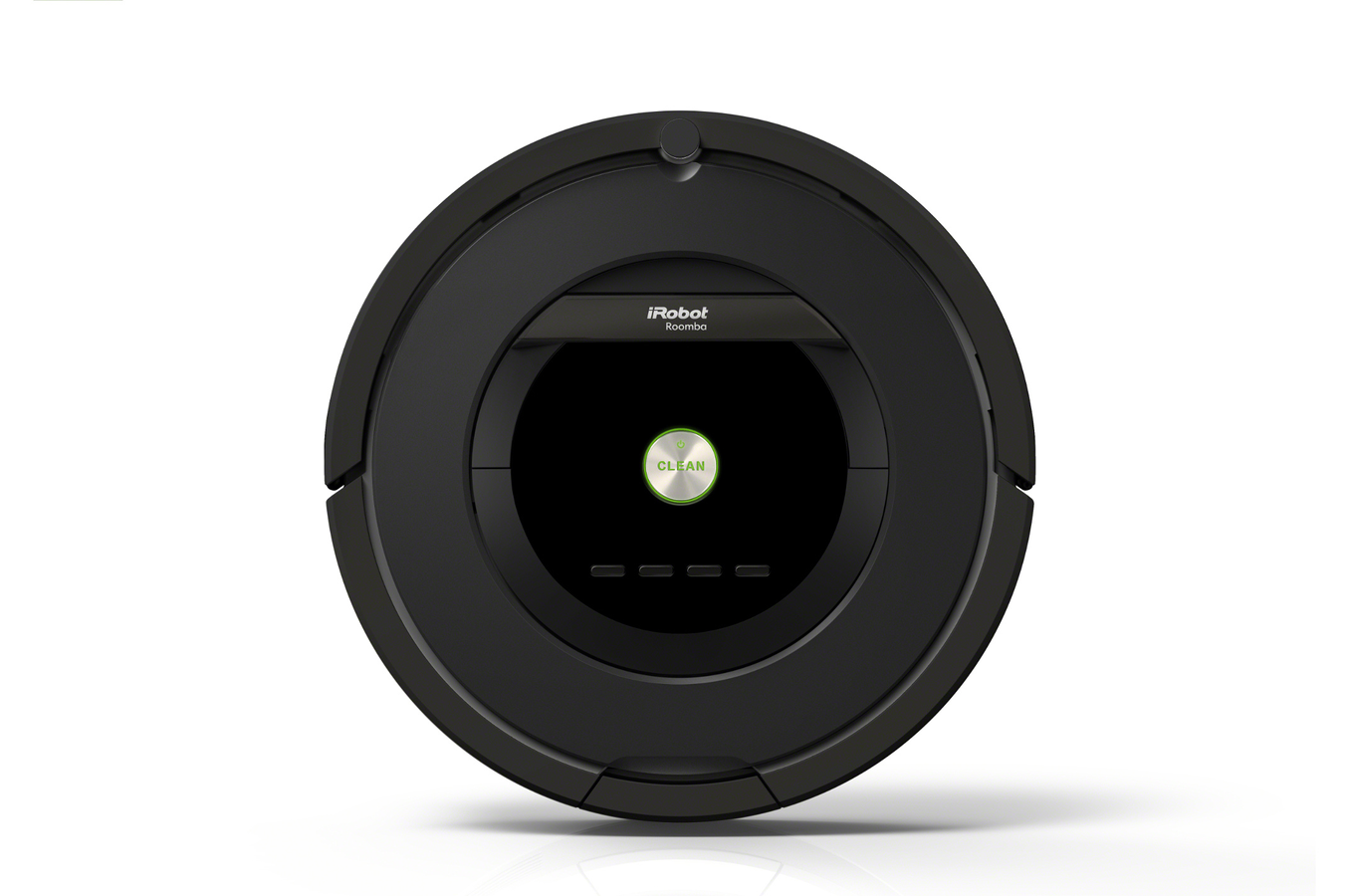 aspirateur robot irobot roomba 876 4195108 darty. Black Bedroom Furniture Sets. Home Design Ideas