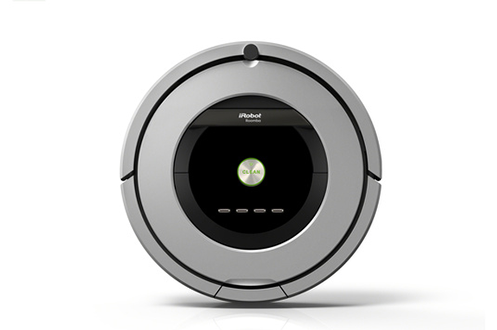 aspirateur robot irobot roomba 886 4195094 darty. Black Bedroom Furniture Sets. Home Design Ideas