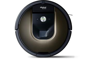 Aspirateur robot ROOMBA 980 Irobot