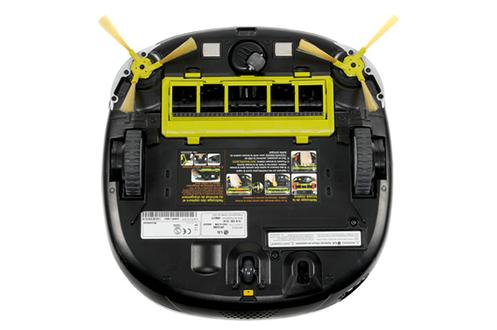 Lg VR1229B HOMBOT