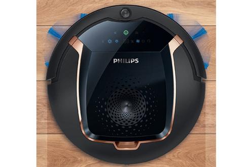 achat aspirateur robot m nage electromenager discount page 4. Black Bedroom Furniture Sets. Home Design Ideas