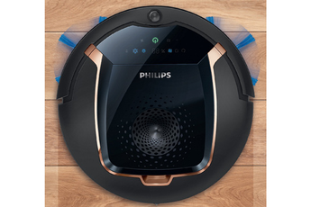 Aspirateur robot FC8820/01 SmartPro Active Philips