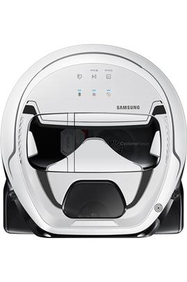 Aspirateur robot Samsung POWERBOT STAR WARS SR10M701PU5