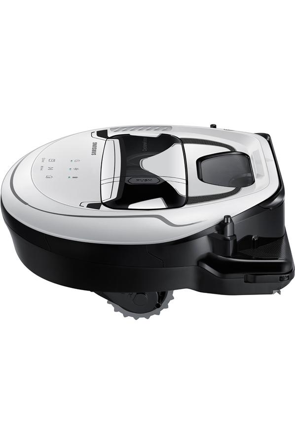 aspirateur robot samsung powerbot star wars sr10m701pu5 powerpot star wars sr10m701pu5 darty. Black Bedroom Furniture Sets. Home Design Ideas
