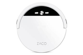 Aspirateur robot Zaco V4