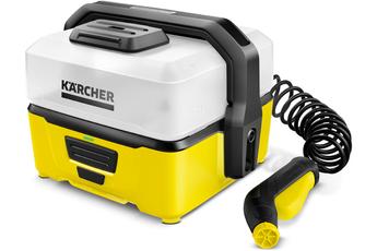 Nettoyeur haute pression Karcher Nettoyeur à pression Kärcher OC3 Mobile