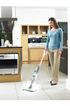 Black & Decker FSM1610 STEAM MOP photo 2