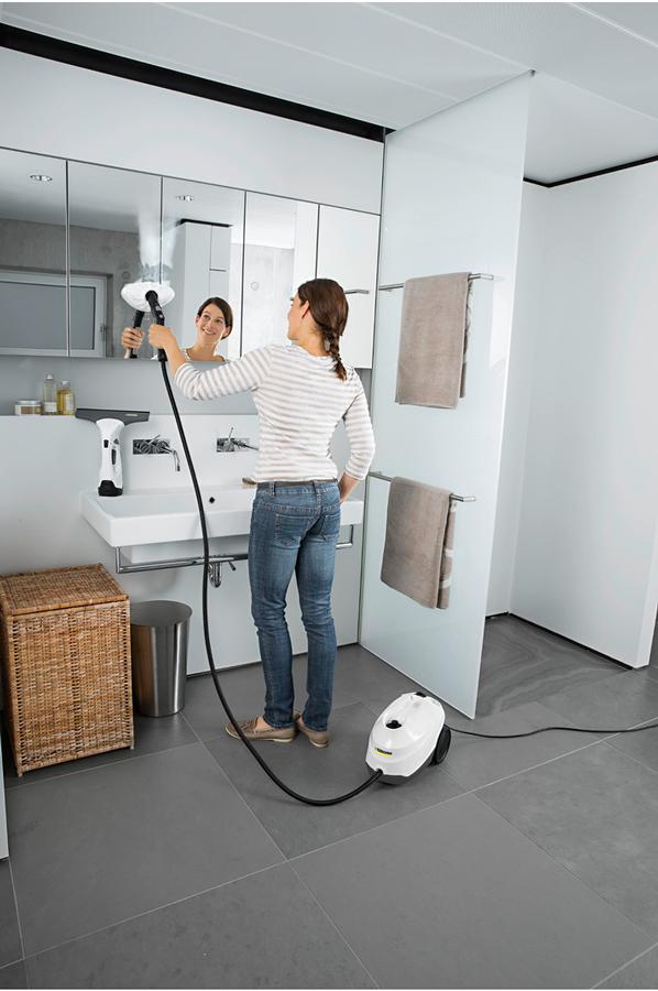 nettoyeur vapeur karcher sc3 premium. Black Bedroom Furniture Sets. Home Design Ideas