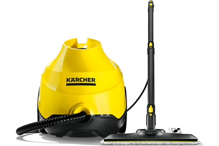 awesome free nettoyeur vapeur karcher sc easyfix jaune with karcher vapeur sol et vitre with. Black Bedroom Furniture Sets. Home Design Ideas