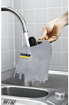 Nettoyeur vapeur karcher sc5