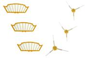 Accessoire aspirateur / cireuse Irobot KIT FILTRES & BROSSES ROOMBA SERIE 500