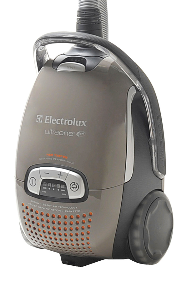 aspirateur avec sac electrolux z8822gp ultraone ultraone. Black Bedroom Furniture Sets. Home Design Ideas