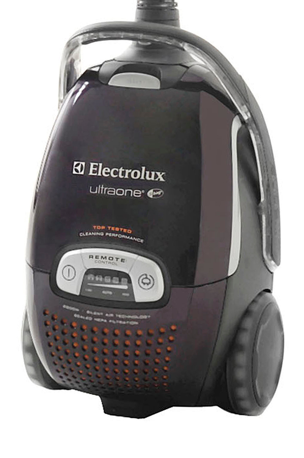 aspirateur avec sac electrolux z8860cs ultraone ultraone 3411818 darty. Black Bedroom Furniture Sets. Home Design Ideas