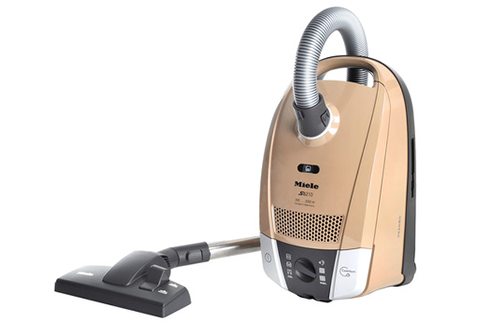 Miele S6210 POWER