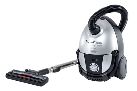 aspirateur avec sac moulinex mo153601 darty. Black Bedroom Furniture Sets. Home Design Ideas