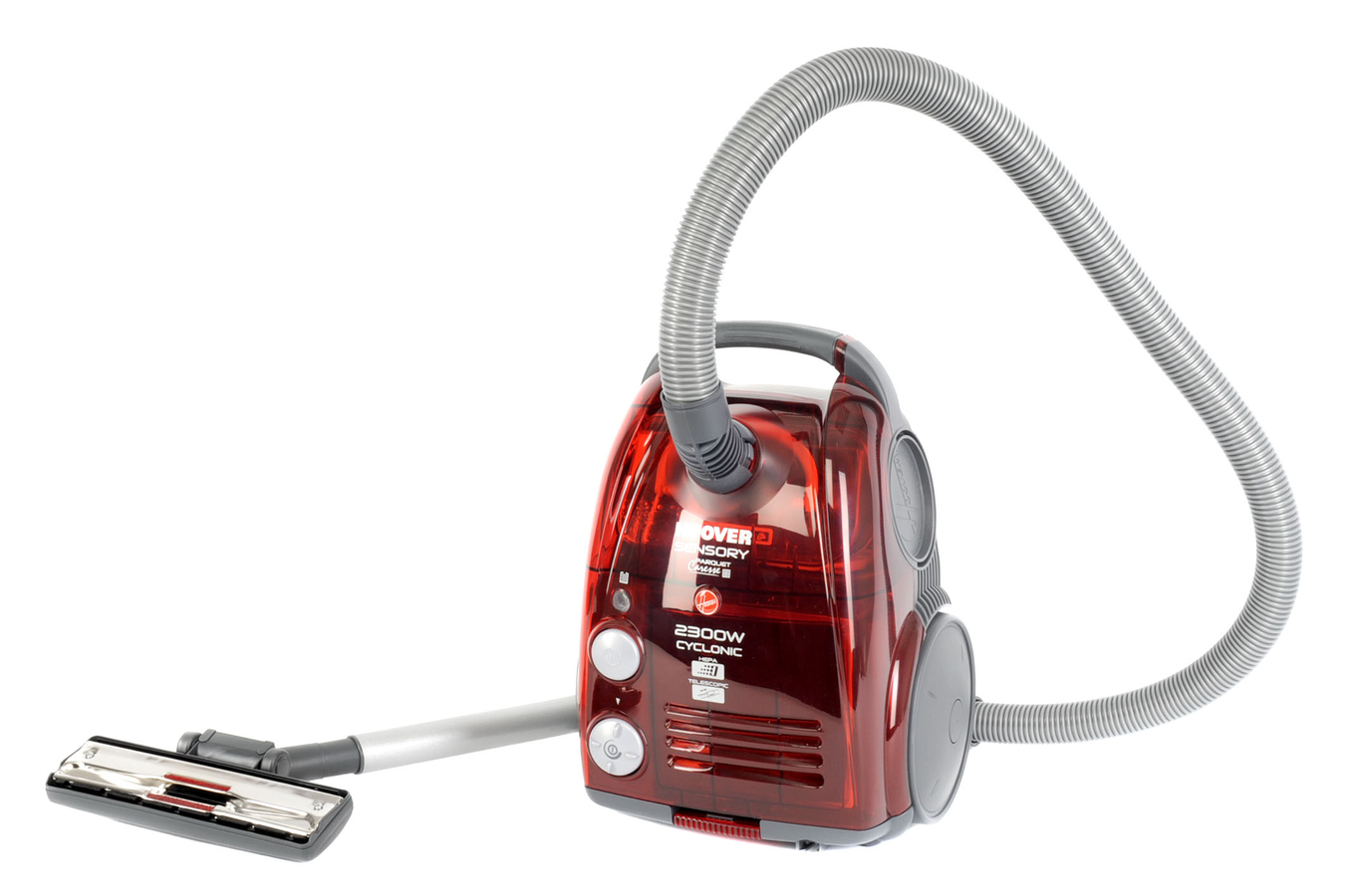 Aspirateur sans sac hoover tc 5235 3091996 darty - Aspirateur hoover sans sac ...