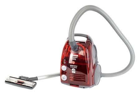 aspirateur sans sac hoover tc 5235 darty. Black Bedroom Furniture Sets. Home Design Ideas