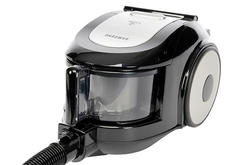 aspirateur sans sac samsung sc65a0 3138038. Black Bedroom Furniture Sets. Home Design Ideas