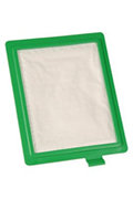 Filtre pour aspirateur Electrolux EF 17