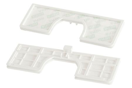 filtre pour aspirateur samsung filtre hepa x2 darty. Black Bedroom Furniture Sets. Home Design Ideas