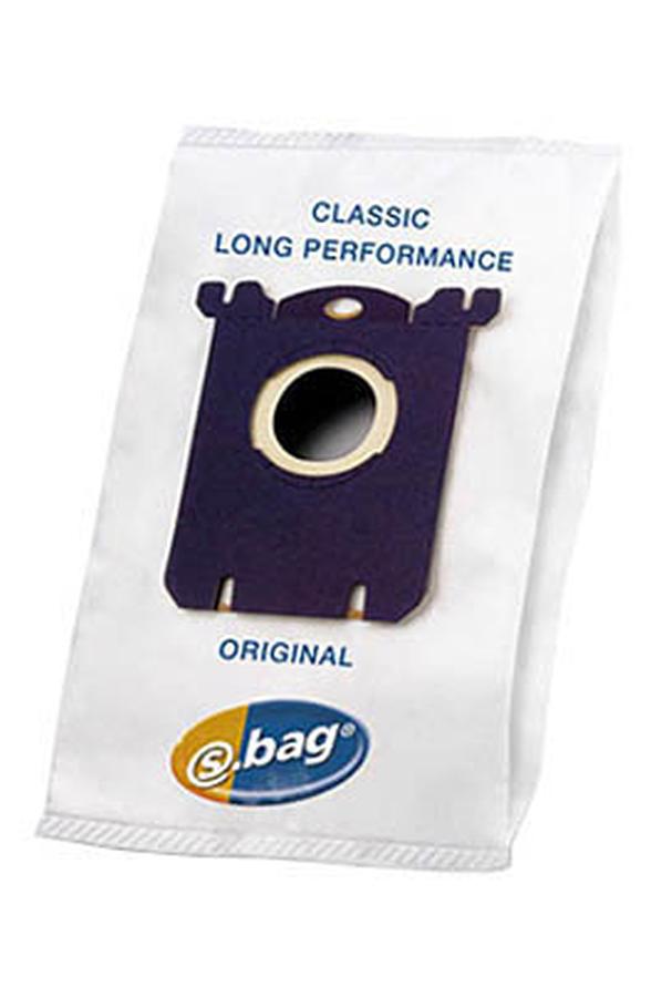 sac aspirateur electrolux 4 sacs e201b 1158228 darty. Black Bedroom Furniture Sets. Home Design Ideas